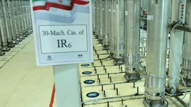 Avis: Israel sto bak sabotasje ved iransk atomanlegg