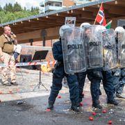 Oslo kommunes nye plan kan gjøre det litt vanskeligere for Sian å holde appell