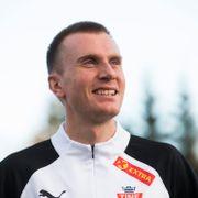 Maraton-Moen: – Jeg trodde jeg kunne vinne OL