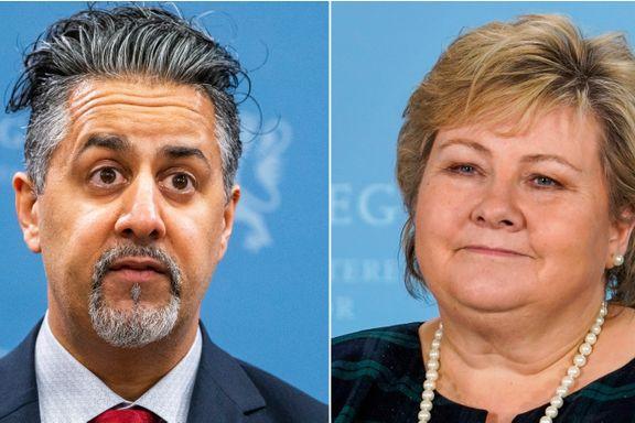Vil ikke ta stilling til om Norge bør boikotte VM i Qatar