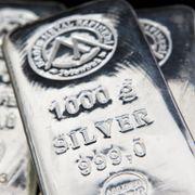 Sølvprisen stiger kraftig etter Reddit-omtale