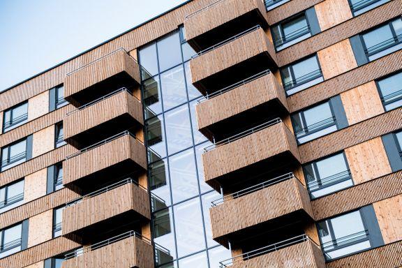 2.200 nye studentboliger skal bygges i 14 norske byer