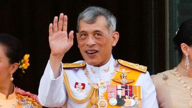 Thailandsk kvinne risikerer 22 års fengsel for majestetsfornærmelse