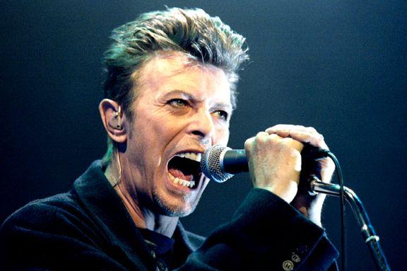 David Bowie fikk dødsdommen tre måneder før
