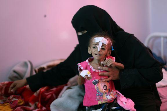 FN slår alarm om Jemen. Hvordan ble situasjonen så ille der?