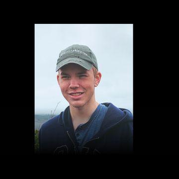 17-åringen ga seg selv en utløpsdato. Familien fant den på mobilen hans.
