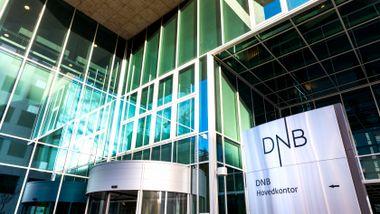 Staten ber DNB legge alle fakta om hvitvaskingsskandalen på bordet