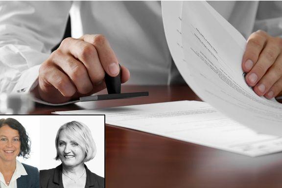 Advokater om arv: Dette krangler vi om