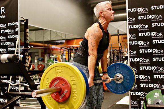 Frivekter, apparat eller egen kroppsvekt? Dette er best for å øke muskelmasse og styrke.