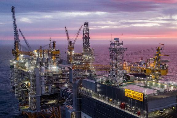 Avviser MDGs invitasjon om å legge ned veto mot oljeleting