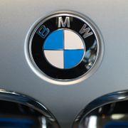 Bilsalget halvert i Tyskland