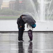 Januar 2020 ble den våteste noensinne