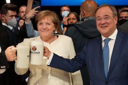 Mange fikk muligheten til å skinne i Merkels tid. Det er ikke hennes skyld at de sluknet.