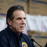 New York trapper opp testing etter «21 dager i helvete»
