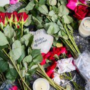 Politiet ut med avdødes navn etter knivstikkingen i Sarpsborg