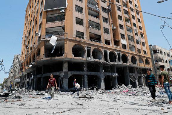 Gjengjeldelsen volder død og ødeleggelse på Gaza. Hvorfor støtter folk fortsatt Hamas?