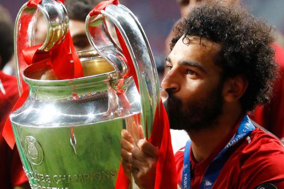 Salah er stor: Egypteren har halvert muslimhatet i Liverpool