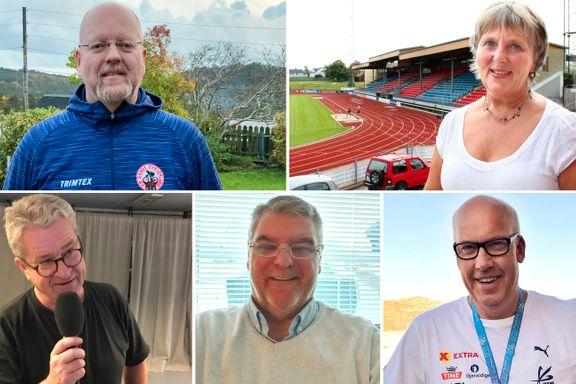 Her er kandidatene til «Folkets Ildsjelpris» i Vest-Agder