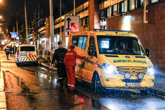 Frykt for politiet er viktigste årsak til at rusbrukere ikke tilkaller ambulanse