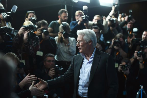 Kjetil Lismoen oppsummerer Berlinalen: Da Richard Gere ville redde verden