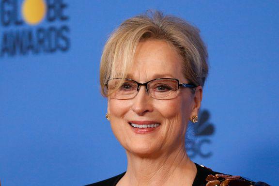 Hun får hovedrollen i film om Panama Papers