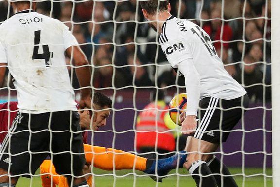 Premier League-spiller refses etter handsmål: – Skammelig