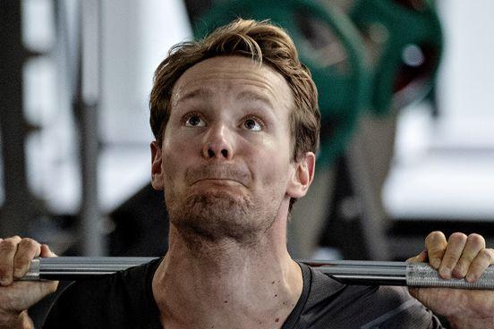Mindre trening skal gi suksess for Lunde Pedersen: – Vi er nok litt påvirket av langrenn