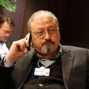 Avis hevder drept journalist tok lydopptak underveis