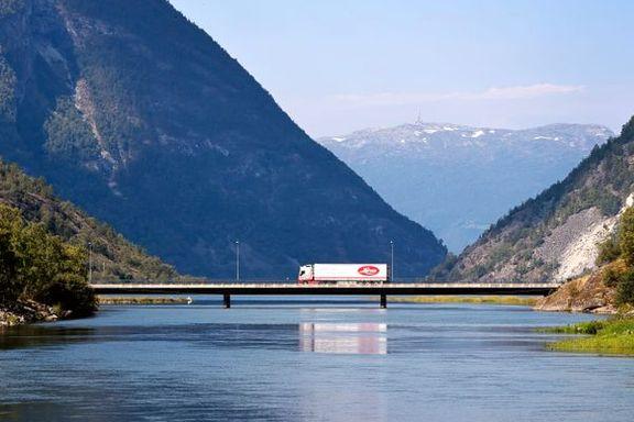 Norske eksportbedrifter i liten grad rammet av koronakrisen