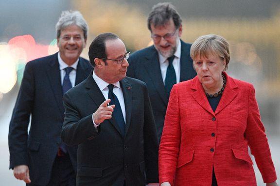 Lederne planlegger en ny kurs for Europa. Det kan få konsekvenser for Norge.