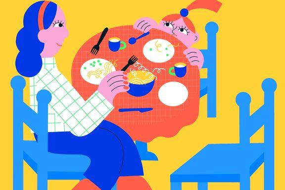 Familieterapeutens fire råd til deg som er aleneforelder