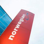 I mai var Norwegian verdt over 14 milliarder kroner. Nå mener storbank at verdien er 370 millioner.