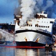 Ny dokumentar får konsekvenser. Scandinavian Star-katastrofen tas opp igjen – nok en gang.