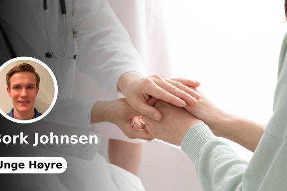 Selv om Norge har et av verdens beste helsevesen, er kunnskapen om kvinnehelse skremmende lav