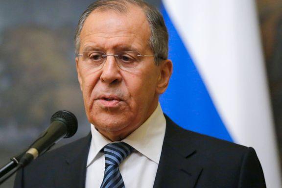Russland utviser norsk diplomat
