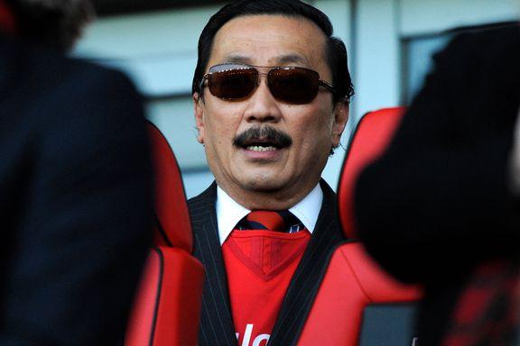 Sunderland hentet inn 0-2 i Wales