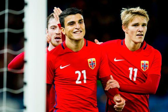 Dette er laget Norge må slå for å nå U21-EM