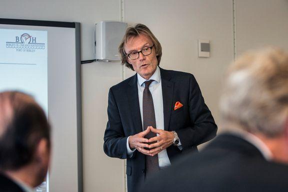 Oppsagt havnedirektør har søkt samme stilling i Oslo