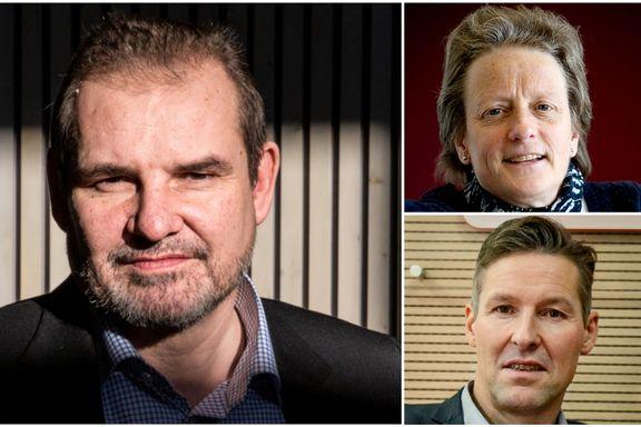 RBKs valgkomité har bestemt seg: Disse er ønsket i det nye Rosenborg-styret