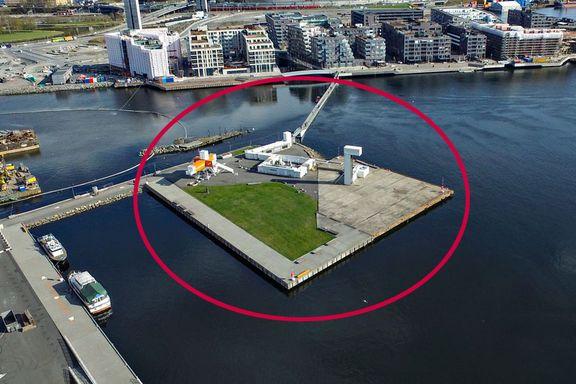 Vil ha omkamp om attraktiv tomt i Bjørvika: – Bruk området til bading