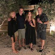 Tom Hanks er blitt greker