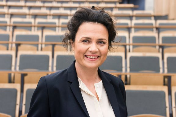 Catrin Sagen svarer om yrket som parterapeut: – Målet er ikke alltid å forhindre samlivsbrudd