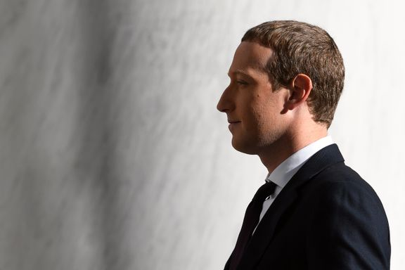 Facebook må slette stadig flere bilder av overgrep mot barn
