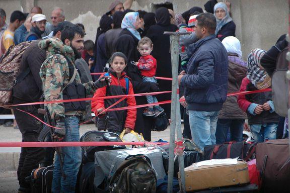 Syrisk TV: Assads styrker har gjenerobret Homs