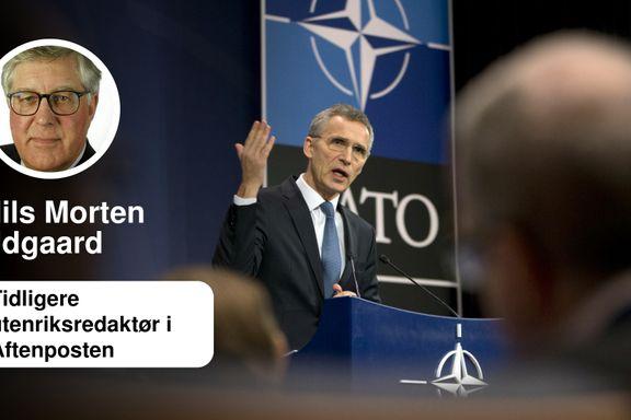 Norske NATO-styrker inn i rollen etter «skogsbrødrene» i Litauen | Nils Morten Udgaard
