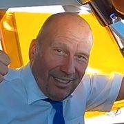 Influencer-pilot ferdig i SAS etter 36 år