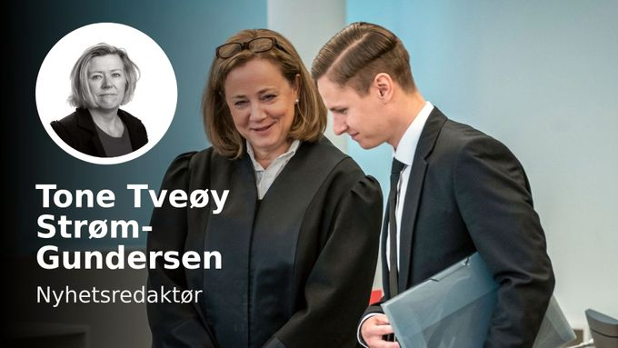 Det blir aldri rutine for Aftenposten å publisere sakkyndigrapporter