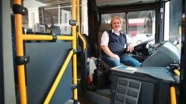 NSB med «hemmelig» busstilbud - bussene kjører nesten tomme
