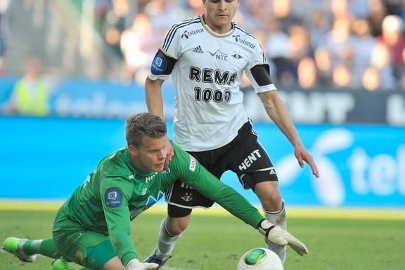 Tarik klar for Hoffenheim