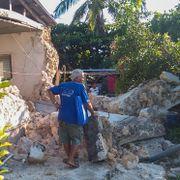 Minst syv døde etter jordskjelv på Filippinene